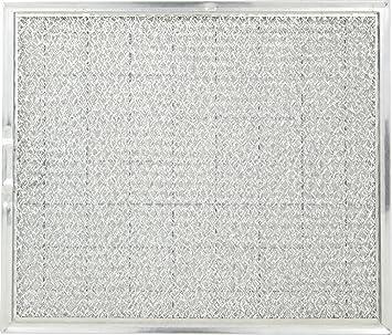 American Metal Filter AMERICAN METAL FILTER RLF0901 RANGE HOOD FILTER WITH LIGHT LENS