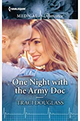One Night with the Army Doc Mass Market Paperback