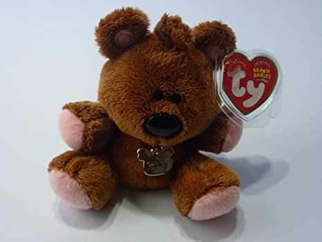 d85cec82cc8 Image Unavailable. Image not available for. Color  Ty Beanie Baby ...