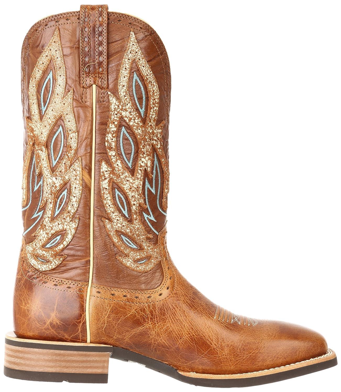 af2ea02c205 Ariat Men's Nighthawk Western Cowboy Boot