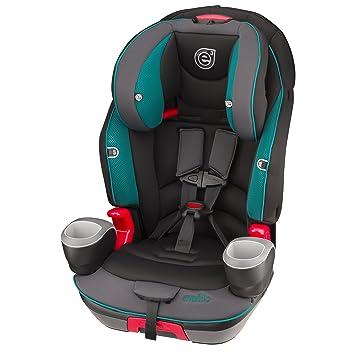 Amazon.com : Evenflo Evolve 3-in-1 Combination Seat, Waterfall Mist