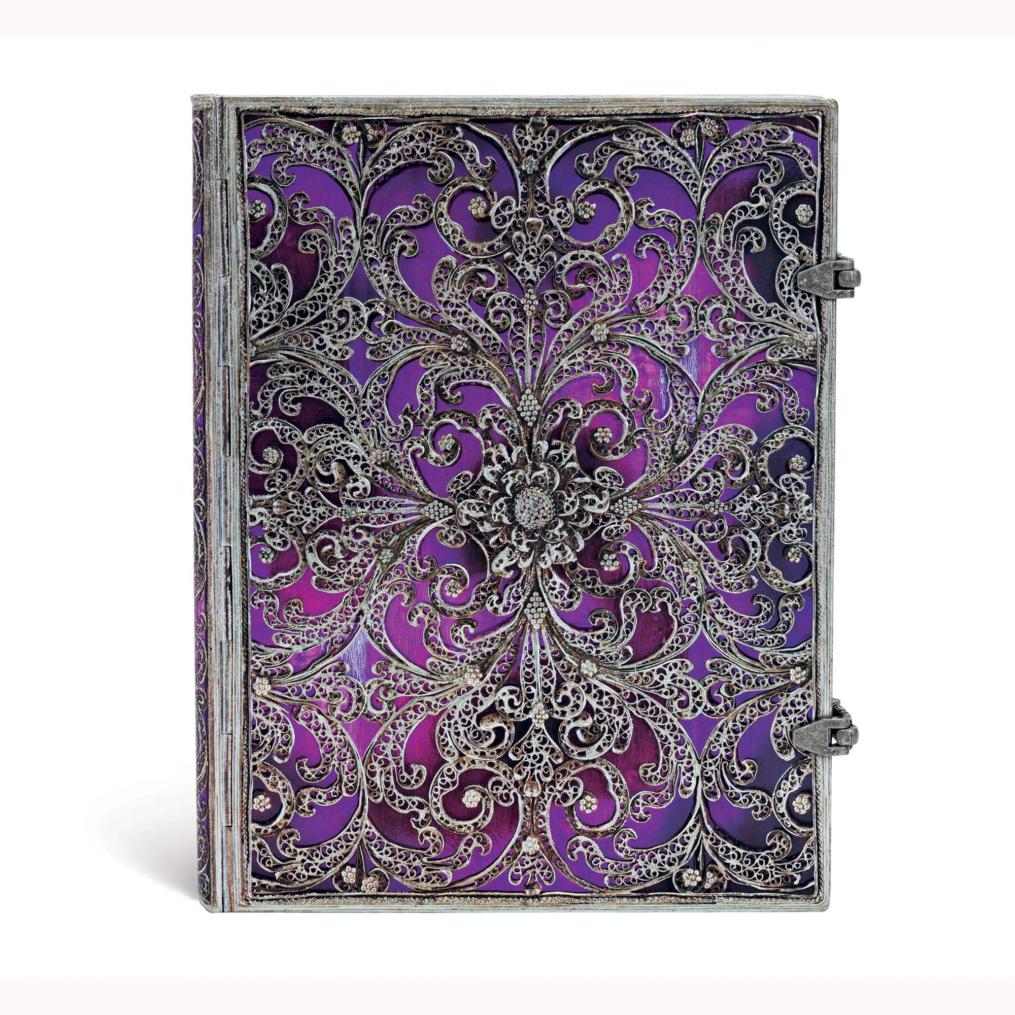 Paperblanks Aubergine Ultra Lined Journal by Paperblanks