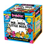 BrainBox Mr Men & Little Miss Memory Game