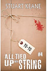Yo-Yo: All Tied Up With String #4 Kindle Edition