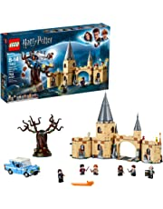 LEGO Harry Potter and The Chamber of Secrets Hogwarts Whomping Willow 75953 Magic Toys Building Kit (753 Pieces)