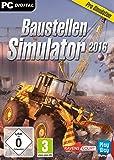 Baustellen-Simulator 2016 [PC Code - Steam]