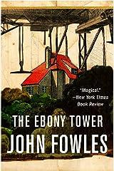 The Ebony Tower Kindle Edition