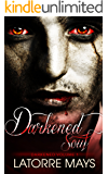 Darkened Soul (Darkened Volume 1) (English Edition)