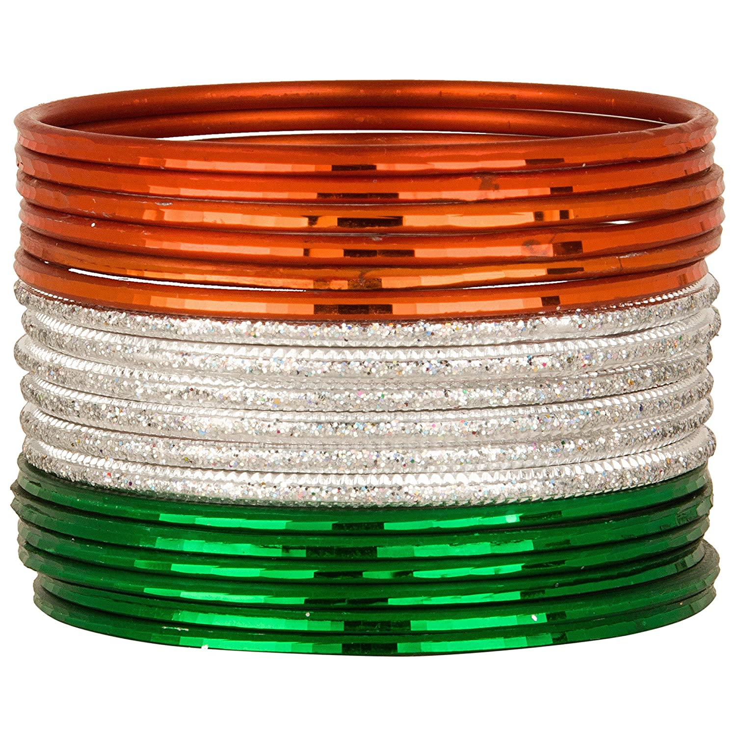 a it of bangle s gift set itsallagift color bangles all tri tricolor products