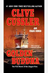 Golden Buddha (The Oregon Files Book 1) Kindle Edition