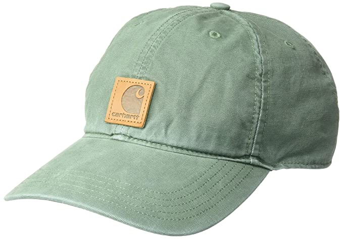 56843c05 Image Unavailable. Image not available for. Color: Carhartt Men's Odessa Cap  ...