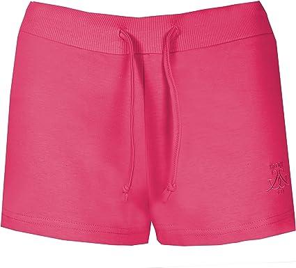 Pantalones Cortos Plain para Mujer Interior de algodón Jersey ...