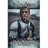 Sparo Rising: Blade of Wexbury
