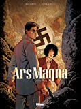 Ars Magna - Tome 03: V.I.T.R.I.O.L.