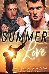 Summer Love: An M/M Mpreg Summer Romance Kindle Edition