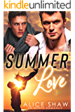 Summer Love: An MM Romance