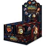 World of Warcraft TCG: Fall 2011 Class Starter Deck Display (10)