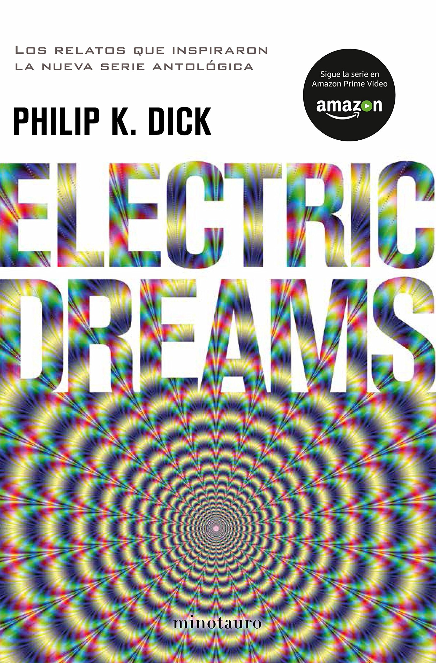 Electric Dreams (Biblioteca P. K. Dick): Amazon.es: Philip K. Dick, Manuel Mata Álvarez-Santullano, Eduardo G. Murillo: Libros