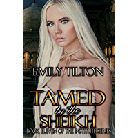 Tamed by the Sheikh (The Institute Series Book 11) (English Edition)