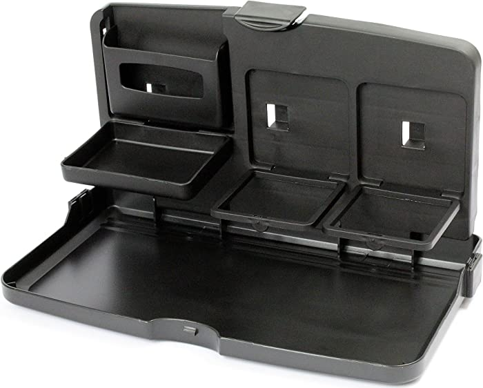 Top 10 Car Food Snack Tray