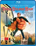Three O'Clock High [Blu-ray]