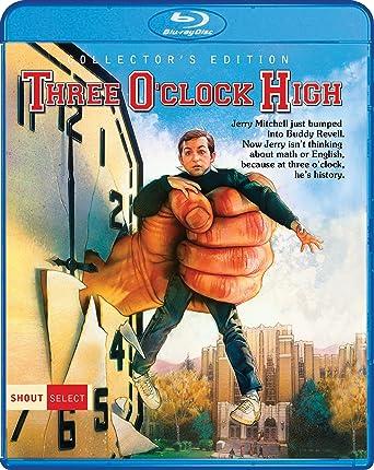 three oclock high full movie