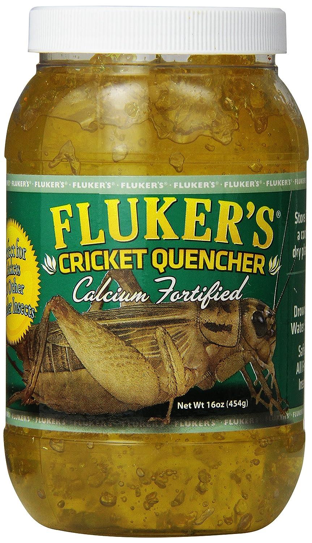 Fluker's 16-Ounce Cricket Quencher Calcium Fortified Fluker' s 71201