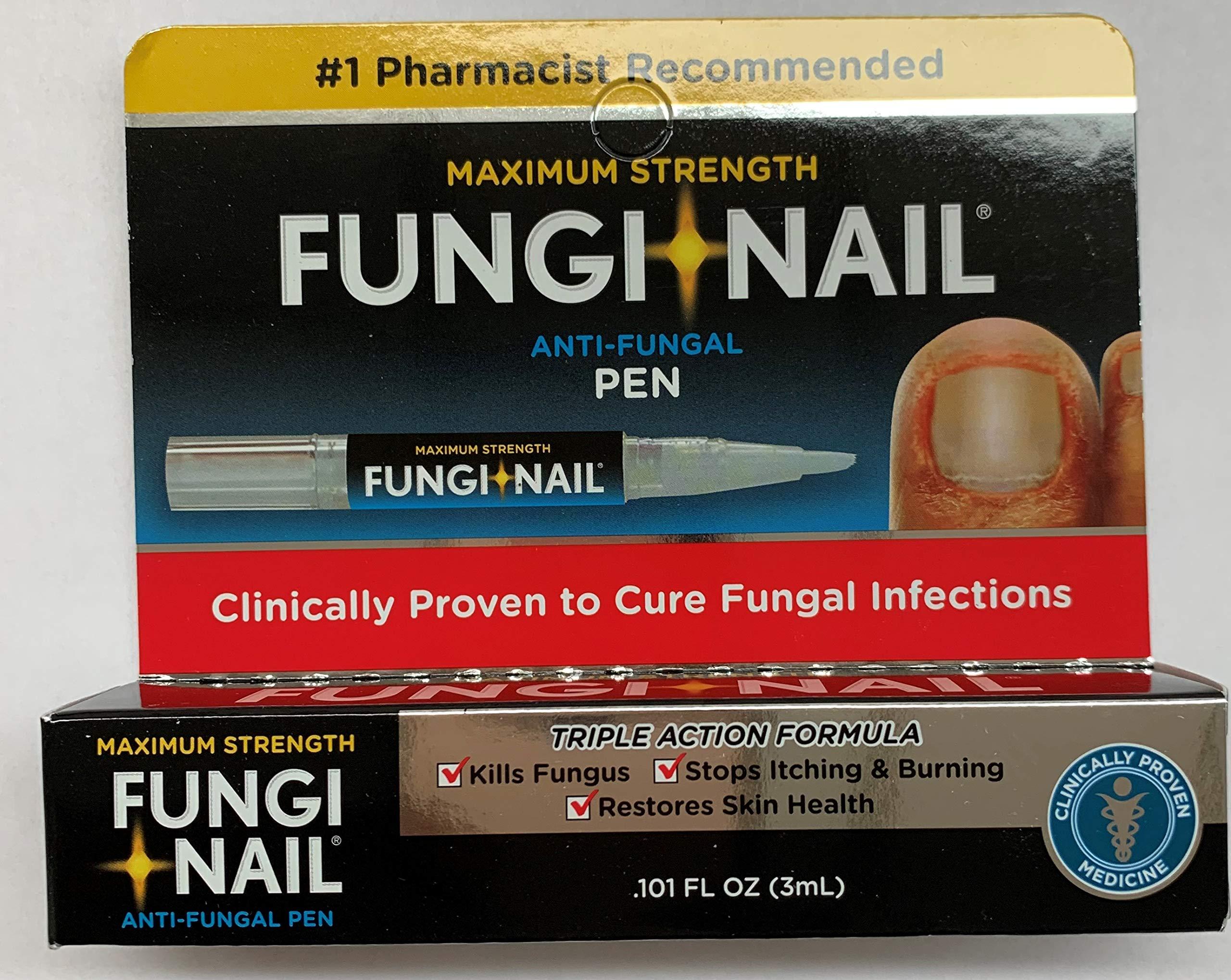 Fungi Nail Double Strength Nail Pen by Fungi Nail