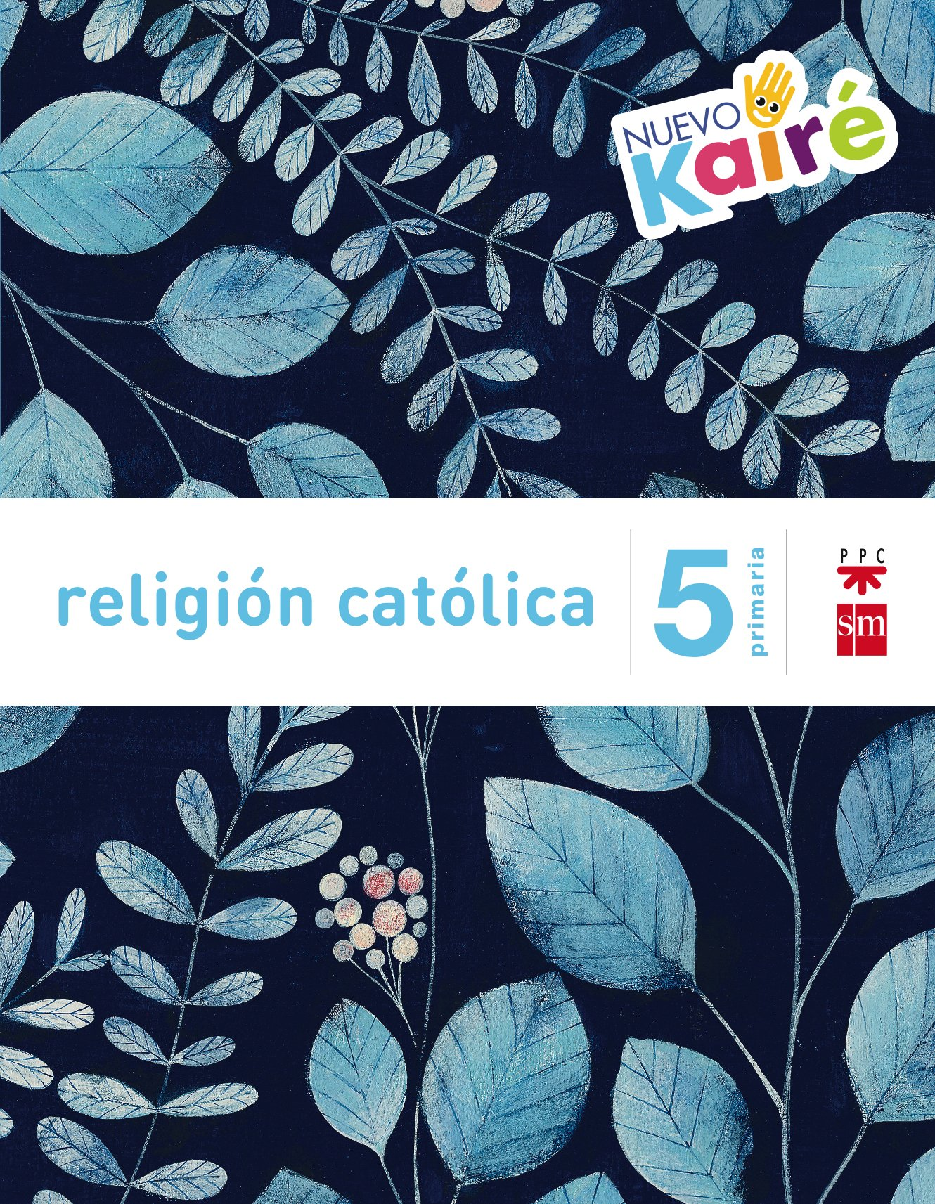 Resultado de imagen de religion 5 nuevo kaire
