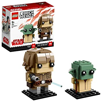 Lego 41627 Brickheadz Star Wars Episode V The Empire Strikes Back