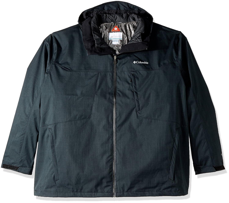 buy cheap outlet on sale classic styles Columbia Sportswear Men's Whirlibird Interchange Jacket