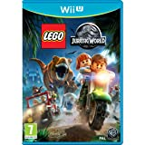 Time Warner, Lego Jurassic World Per Nintento Wii U