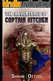 THE ADVENTURES OF CAPTAIN KITCHEN