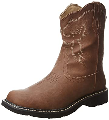 Women's Chunks Western Boot