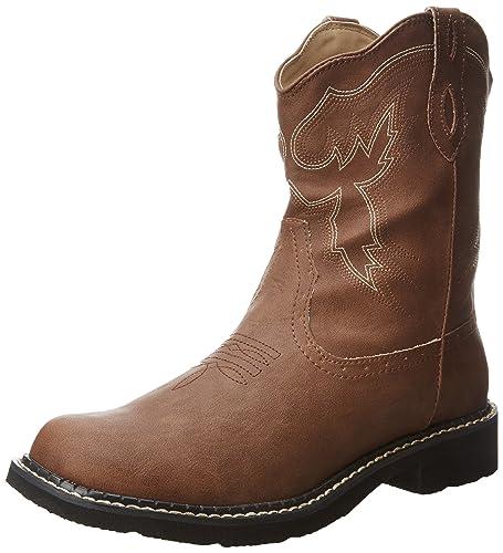 ROPER Womens 8quot Chunk Boot