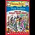 Thea Stilton and the Great Tulip Heist (Thea Stilton Graphic Novels Book 18)