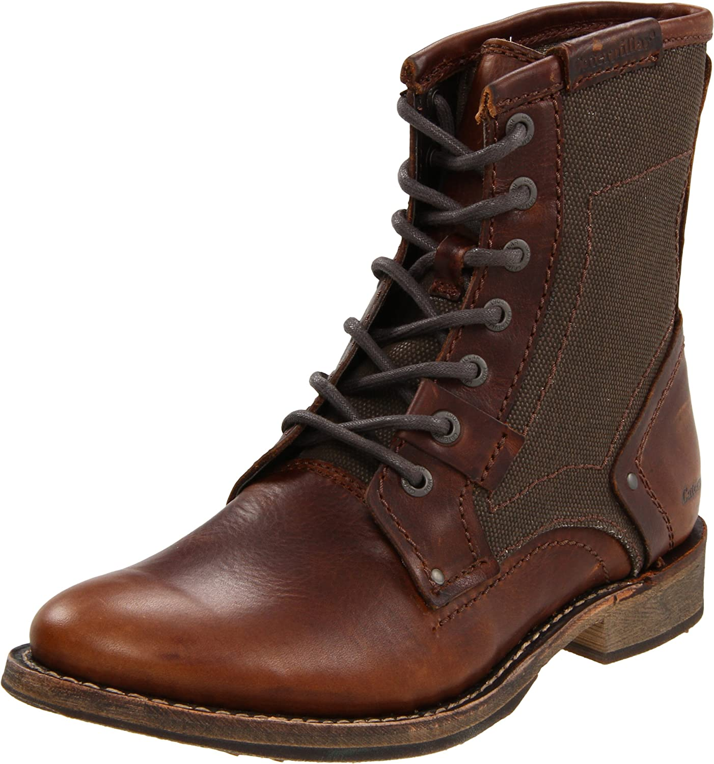 Caterpillar Men's Abe TX Lace Up Boot
