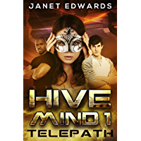 Telepath (Hive Mind Book 1) (English Edition)