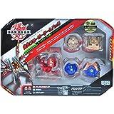 Struggle of the Lortel Deer Roller Game Pack Gp-006 Bakugan Bakugan (japan import)