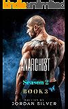 Anarchist : SEASON 2 BOOK 3