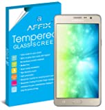 "Affix Premium Tempered Glass For Samsung Galaxy On 7 Pro / Samsung Galaxy On 7 (5.5"" Display)"