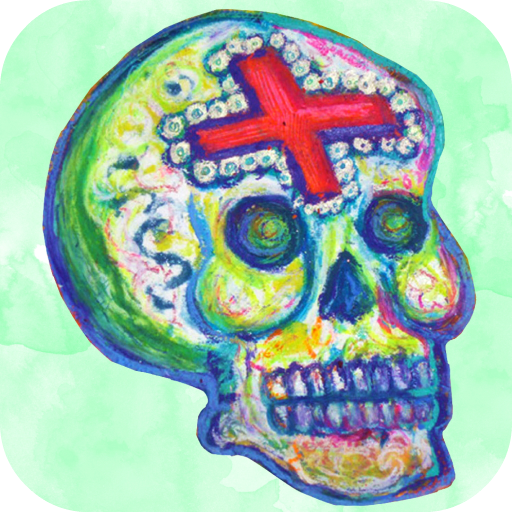 Halloween and Day of the Dead Games ()