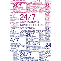 24/7: Capitalismo tardio e os fins do sono (Coleção Exit)