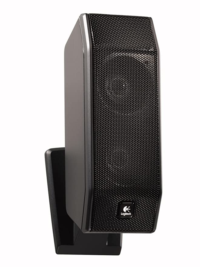 Amazon logitech x 540 51 surround sound speaker system with amazon logitech x 540 51 surround sound speaker system with subwoofer artist not provided home audio theater swarovskicordoba Image collections