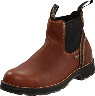 Amazon.com | Danner Men's Danner Romeo Work Boot | Industrial ...