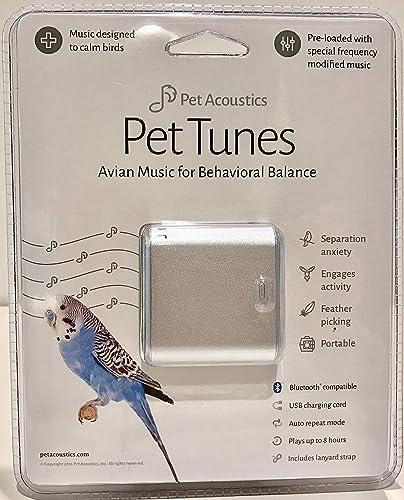 Pet Tunes Bluetooth Speaker Preloaded with Calming Avine Music