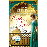 Before the Rains (English Edition)