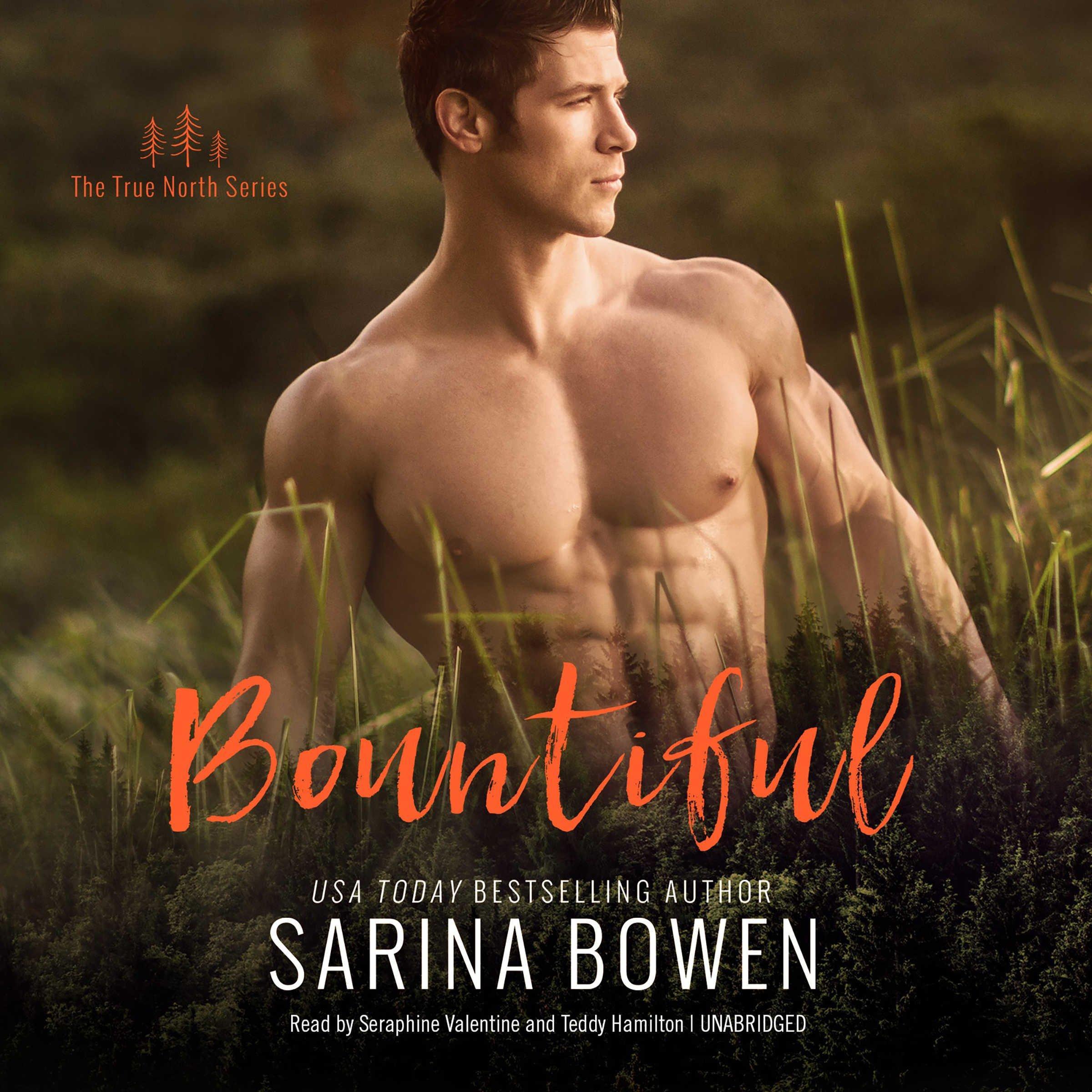 Bountiful: The True North Series, Book 4
