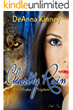 Charity Rain (Charity Series Book 5)