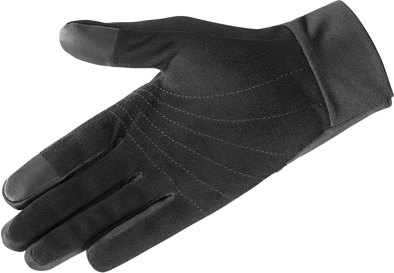 SALOMON Fast Wing Winter Glove U Black Unisex Adulto